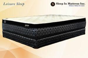Leisure Sleep Mattress