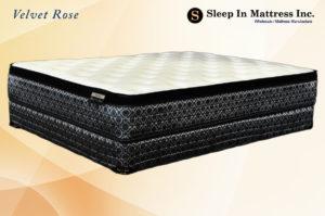 Velvet Rose Mattress