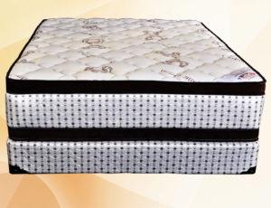 Orthopaedic Deluxe Mattress