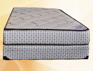 Orthopaedic Deluxe Mattress
